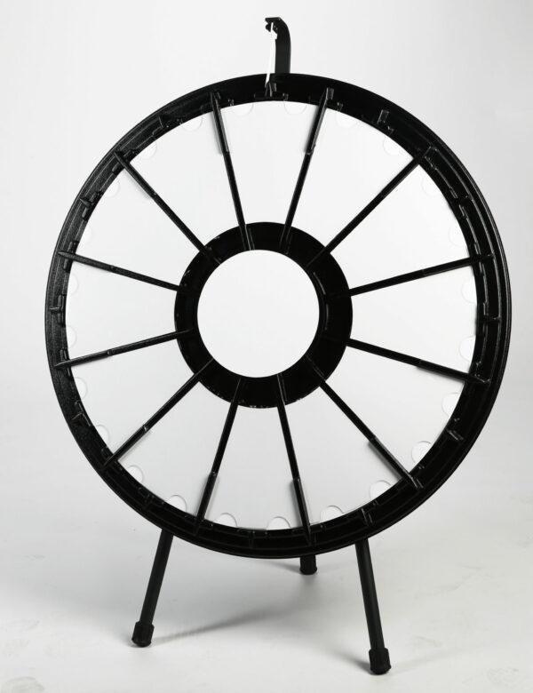 12-24 slot Tabletop Prize Wheel Mae in USA