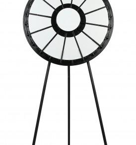 12 slot Floor Classic Prize Wheel