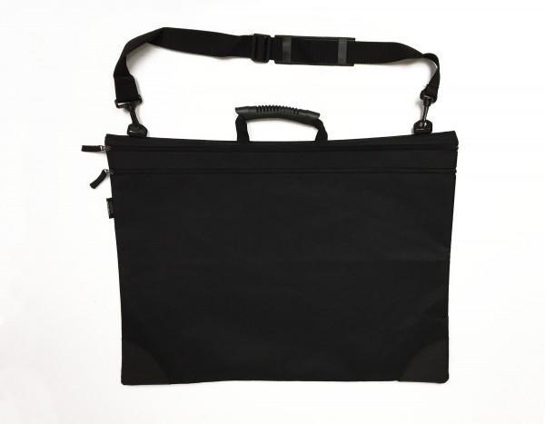 Micro Prize Wheel Carrying Bag Black USA