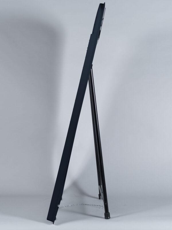 Black Plinko Made in USA Full Size Prize Drop