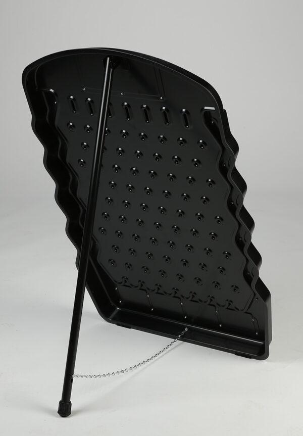 Black Mini Prize Drop Back Plinko