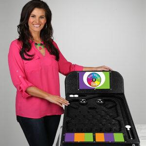 Prize Pinball Game