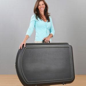 Mini Prize Drop Travel Case