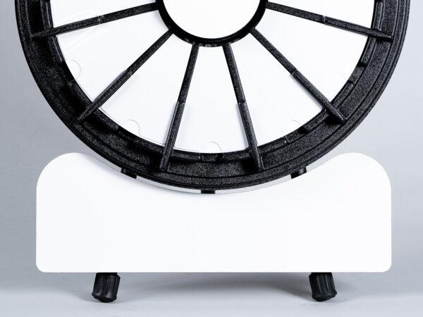 Dry Erase Message Board on Mini Prize Wheel