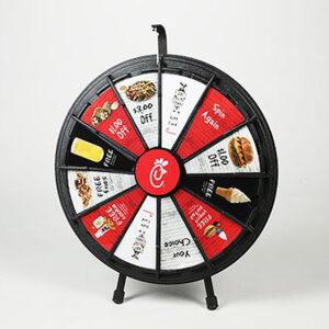 26 inch Midi Prize Wheel