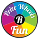 Prize Wheels r Fun | Prize Wheels, Plinkos, Prize Putt